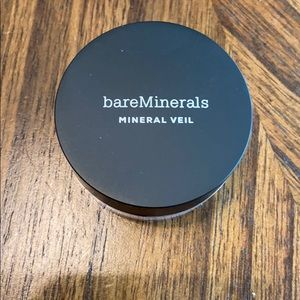 Bare Minerals Mineral Veil New Unopened with Seal